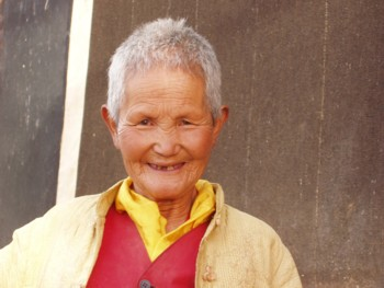 elder nun 1
