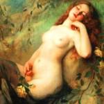 Return of the Sexual Priestess with Jennifer Posada
