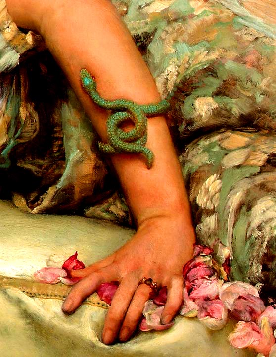Tadema,The Roses of Heliogabalus