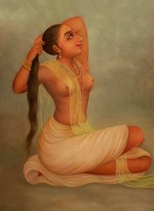sexual priestess